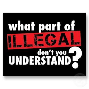 ICBPOs-Illegal