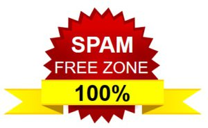 Secure Platform Funding Spam Free Zone