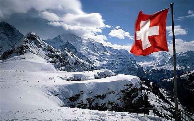 Secure Platform Funding Switzerland