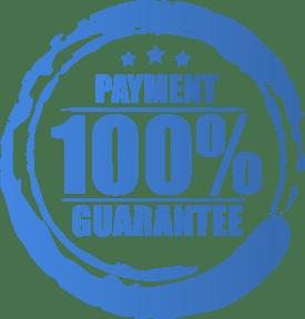 Secure Platform Funding Payment Guarantee