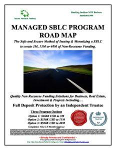SPF Managed SBLC Program Overview   Secure Platform